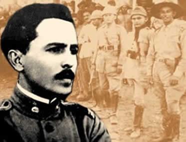 Luís Carlos Prestes: um dos grandes líderes do movimento tenentista.