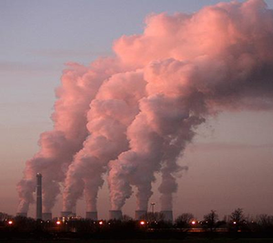 Os gases são compostos por partículas que normalmente estão distantes umas das outras