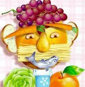 Ter uma alimentação saudável é imprescindível para uma boa saúde