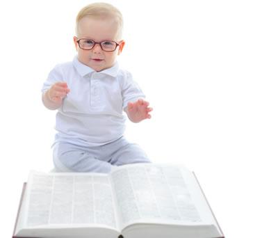 Hiperlexia – a síndrome da leitura precoce
