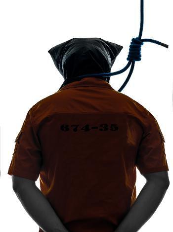 O enforcamento é ainda utilizado em diversos países como punição por crimes considerados hediondos