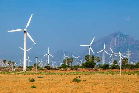 Você sabia que o Brasil detém o maior potencial para a geração de energia eólica do planeta?