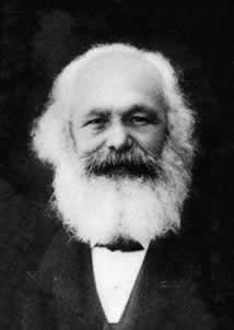 Para Karl Marx ideias são valores que os homens criam segundo as suas condições materiais de existência