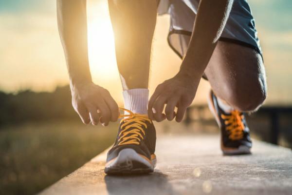 A prática de atividade física está diretamente relacionada com a melhora da qualidade de vida de uma pessoa.