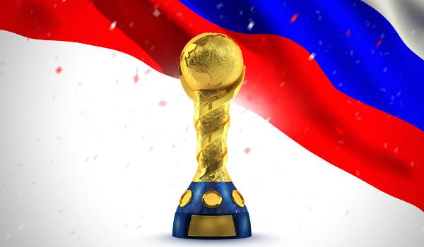 21ª edição da Copa do Mundo de Futebol será na Rússia