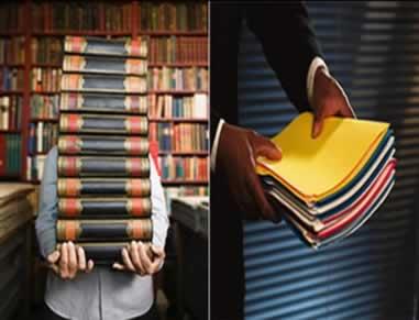 A coleta bibliográfica resulta das contribuições de diversos autores; e a documental origina de informações dos documentos ainda não analisados