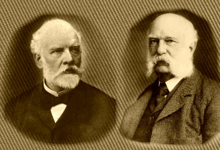 O químico francês Charles Friedel e seu colaborador norte-americano, James M. Crafts, descobriram novos métodos de preparação de acilbenzenos