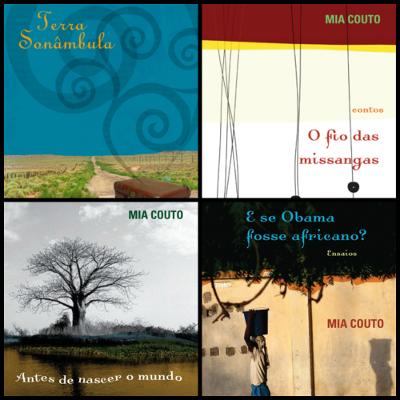 Mia Couto nasceu em Moçambique no dia 5 de julho de 1955. Escritor e biólogo, é um dos maiores representantes da literatura moçambicana da atualidade*
