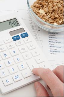 Saber a energia dos alimentos (valor calórico) e sua composição é importante para manter uma dieta saudável