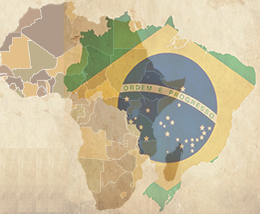 Brasil e África – relações atuais