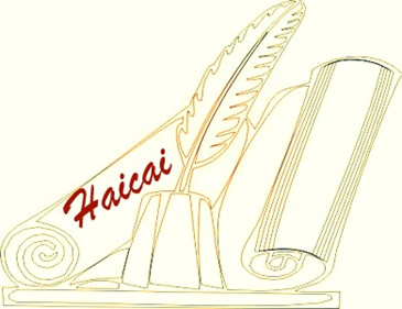 O haicai, um poema de origem japonesa, define-se pela precisão e objetividade, demarcadas pela economia de palavras