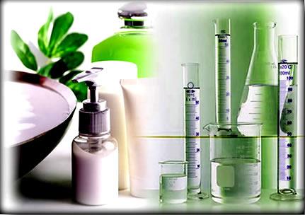 Os inibidores de catalisador são usados em conservantes de cosméticos