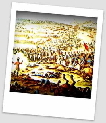 As invasões francesas no Brasil ocorreram durante quase todo o período colonial