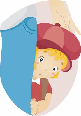 A gagueira pode aumentar quando a pessoa está em situação de estresse
