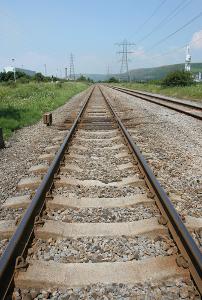 Atualmente o Brasil possui 30.000 km de ferrovias para tráfego