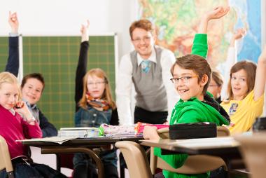 As aulas de Geografia nas séries iniciais são importantes na formação social