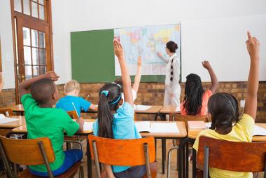 É possível haver uma Geografia imparcial nas salas de aula?