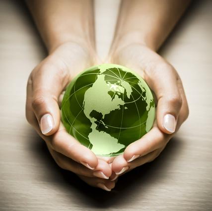 O desafio para determinar mudanças na maneira como o sistema capitalista utiliza os recursos naturais para a sua reprodução