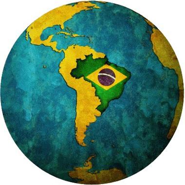 A Geografia do território brasileiro