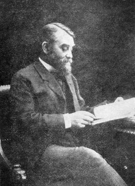 Vidal de La Blache foi um dos grandes nomes da Geografia Clássica