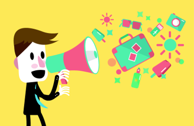 A persuasão é um recurso de convencimento muito utilizado na propaganda e outros tipos de texto nos quais a principal função é vender ideias