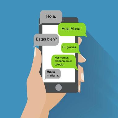 Algumas palavras (palabras) e expressões usuais (expresiones usuales) do Espanhol são muito úteis para uma comunicação rápida