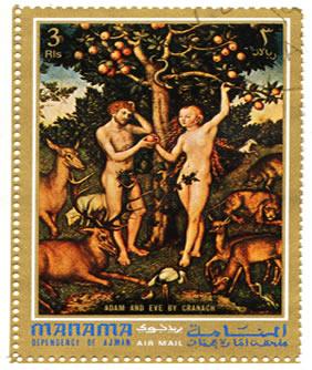 A existência de umbigo em Adão pode ser um ponto de partida para o debate sobre a origem do homem*