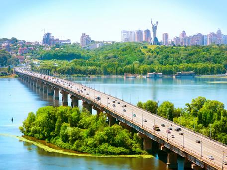 Depois da Rússia, a Ucrânia é considerada o país mais importante da ex-URSS