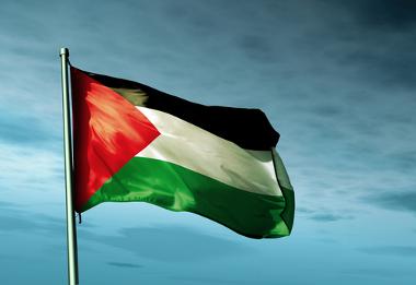 Os palestinos lutam pela criação de seu Estado autônomo.