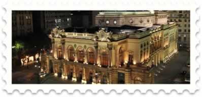 Teatro Municipal de São Paulo e a influência da Belle Époque