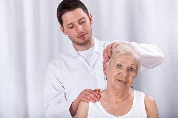 A fisioterapia pode melhorar a qualidade de vida de idosos e da população em geral