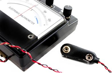 O galvanômetro e seu funcionamento