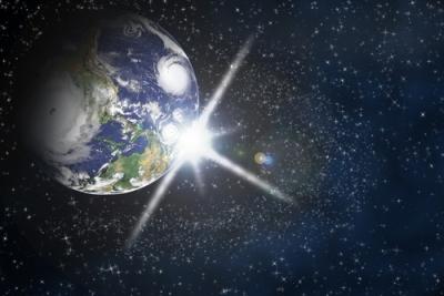 O planeta Terra realiza inúmeros movimentos