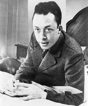 Albert Camus propôs que a vida dos homens era tal como o mito de Sísifo: seguir uma rotina diária e sem sentido próprio