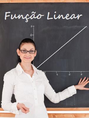 Confira como se caracteriza uma função linear!