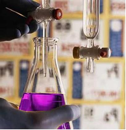 Esse experimento de titulação ácido-base pode ser realizado em sala de aula