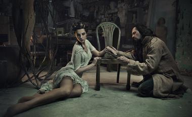 O amor cortês desenvolveu-se por volta do século XII e destacou-se como um tipo de comportamento amoroso idealizador