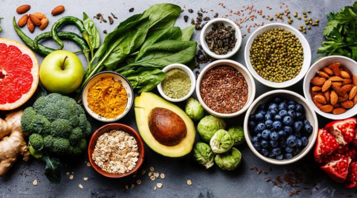 As vitaminas são moléculas orgânicas que ajudam no funcionamento correto do organismo.