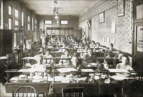 As aulas tradicionais de História não davam espaço para debates e discussões