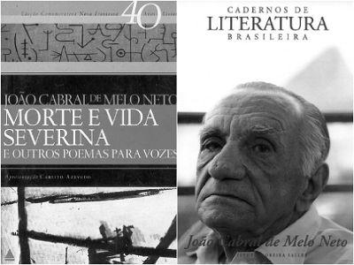 <p><em>Morte e Vida severina,</em> escrito entre os anos de 1954-55 pelo escritor pernambucano João Cabral de Melo Neto.*</p>