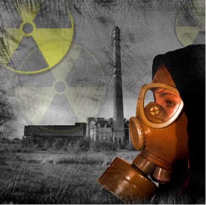 As emissões gama são o tipo de radiação natural mais energético