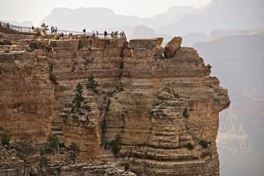 O tempo geológico explica como alguns tipos de relevo levaram milhões de anos para serem formados