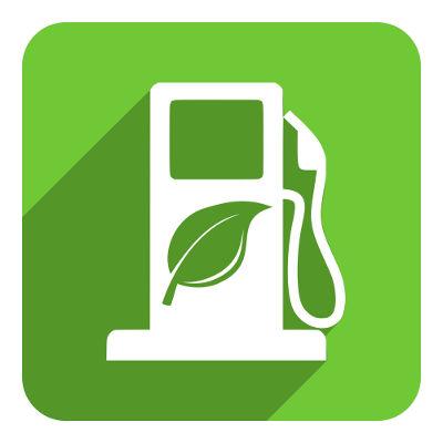 Os biocombustíveis são considerados ecologicamente melhores que os combustíveis fósseis