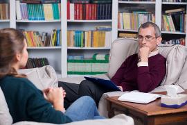 Real atuação dos psiquiatra, psicólogo e psicanalista