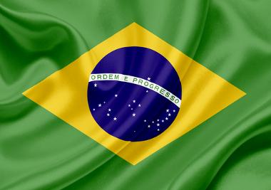 A Bandeira do Brasil foi decretada como oficial em 19 de novembro de 1989, quatro dias após a Proclamação da República