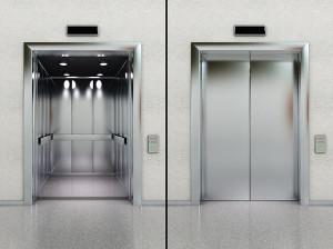 Os elevadores brasileiros começaram a ser fabricados em 1918