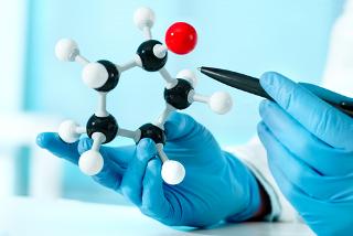 As propriedades dos compostos orgânicos dependem do grupo funcional que está em sua cadeia