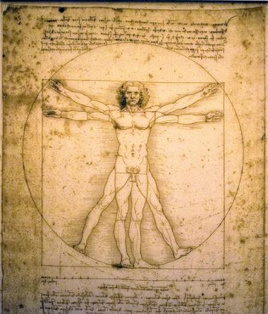 A visão de mundo antropocêntrica é uma das principais características da Idade Moderna