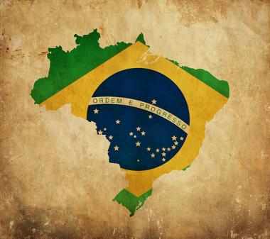 O território brasileiro possui muitas características peculiares
