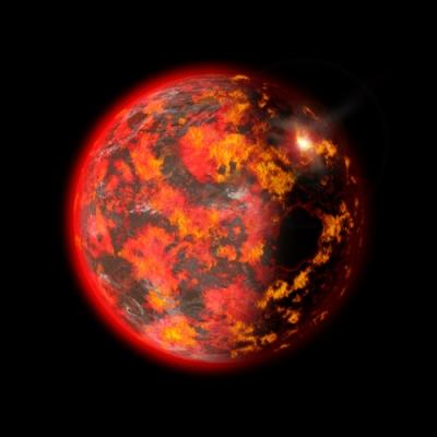 Compreender as eras geológicas é entender a formação e transformação da Terra